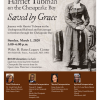 Saved by Grace: Harriet Tubman on the Chesapeake Bay – Mar 1, 2020 @ the Wiley H. Bates Legacy Center
