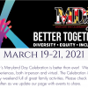 MARYLAND DAY CELEBRATION 2021